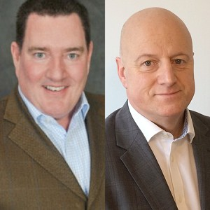 John Keane and Stephen Fulton: Speaking at the Call and Contact Center Expo USA