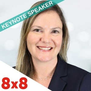 Meghan Keough: Speaking at the Call and Contact Center Expo USA