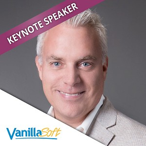 Darryl Praill: Speaking at the Call and Contact Center Expo USA